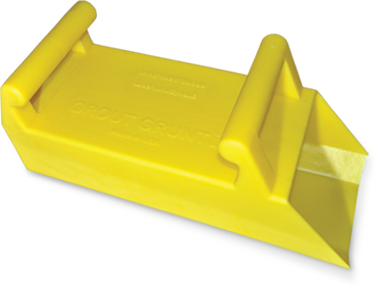 Grout Grunt II Masonry Scoop